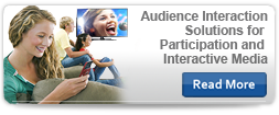 Participation TV Monetization