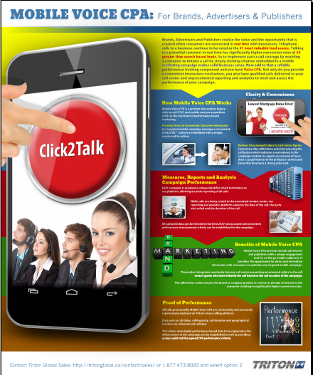 mobile voice cpa